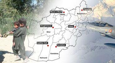 Afghanistan – krig er andet og mere end blot krigsførelse