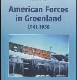 American Forces in Greenland