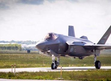 NATO's foretrukne deltager i 5th Generation Multi-Domain Ops - en vision for Forsvarets udvikling