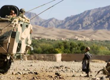 Experiences of Dutch junior leadership in Uruzgan (Afghanistan) between 2006 and 2010