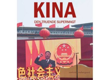 Kina - Den truende supermagt