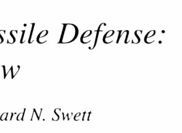 National Missile Defense: The U.S. View